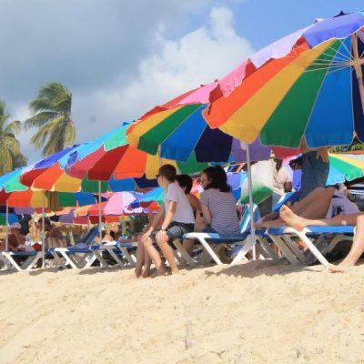 Плажът Мулет бей