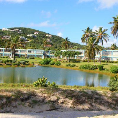 Апартаментите на плажа