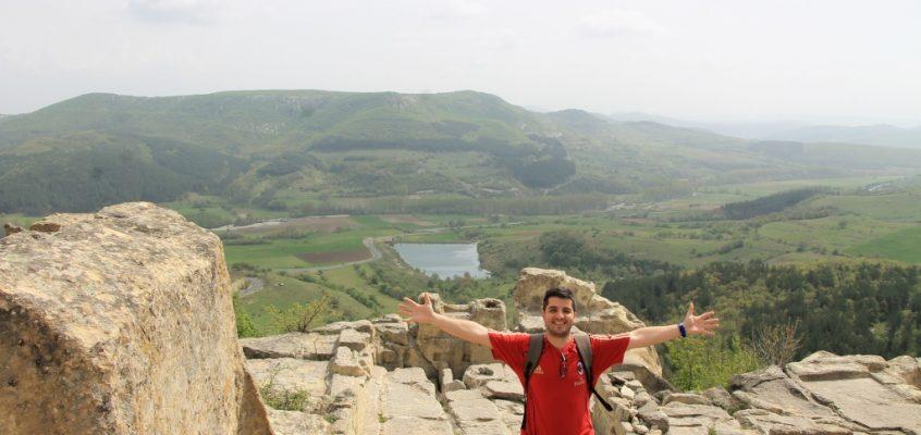 Перперикон, Каменните гъби, Вкаменената сватба и други интересни места около Кърджали
