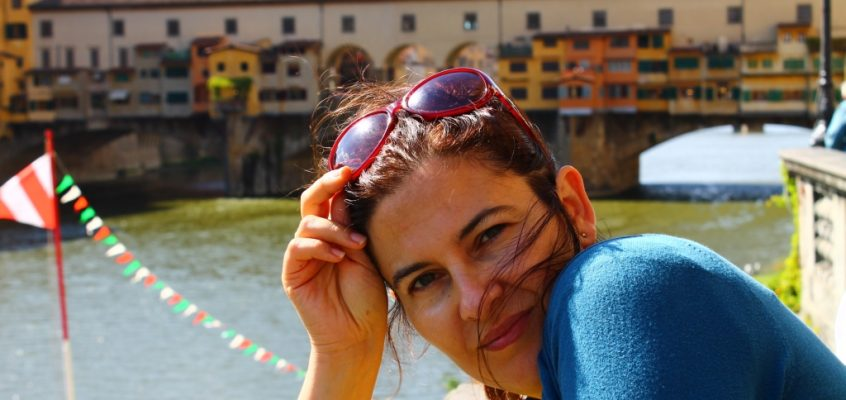 Тоскана – любовта от пръв поглед съществува – част 1-ва – Флоренция