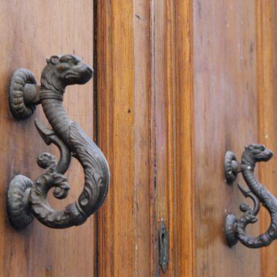 Във Флоренция изкуството е навсякъде