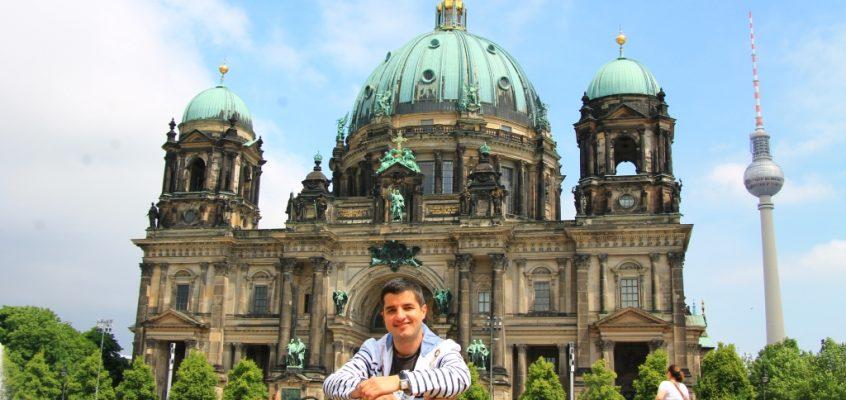 Берлин – град на пре-експонираната свобода и контрастите