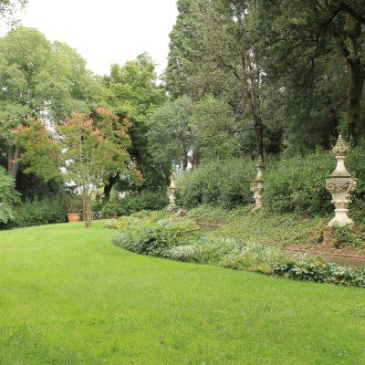 Градините Боболи
