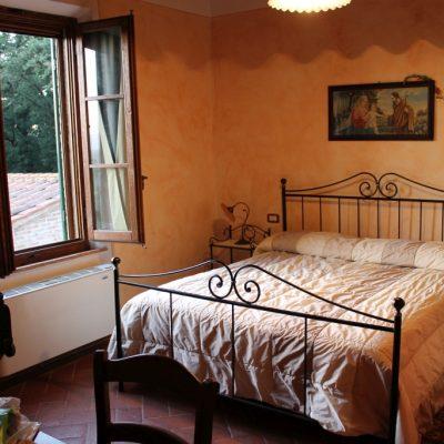 Хотел Пиколо Сан валентино - стаята ни