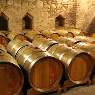 Вино Нобиле ди Монтепулчиано ....