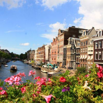 Разходка из Амстердам
