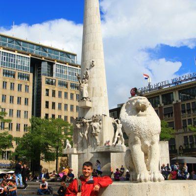 Националния монумент