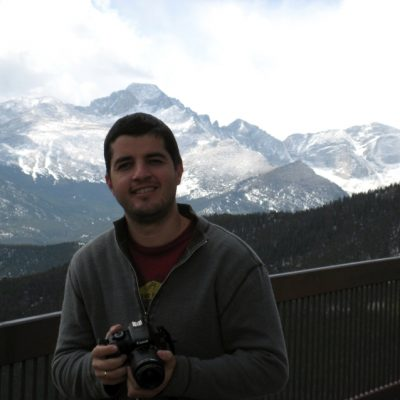 """Национален парк """"Rocky Mountains"""", Колорадо, САЩ"""
