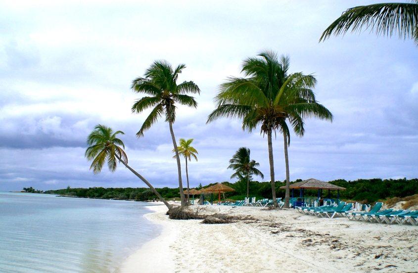 Coco Cay the Bahamas