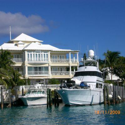 Бахамски острови и мечти ...