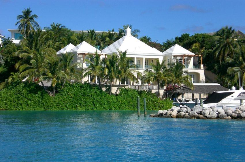 Bahamas dream houise