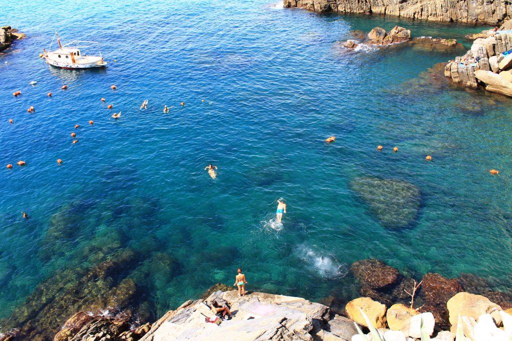 Liguria Riomaggiore