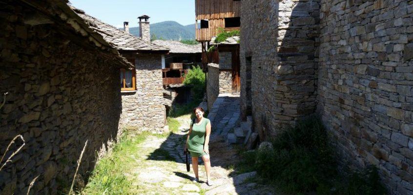 Фото-разходка из село Ковачевица