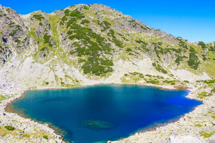 Alekovo ezero