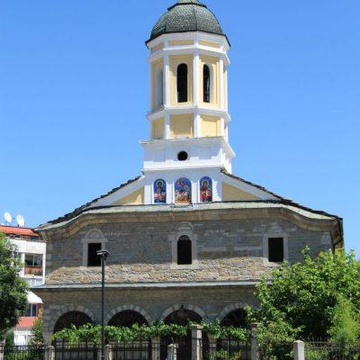 """Трявна църквата """"Св. Георги"""""""