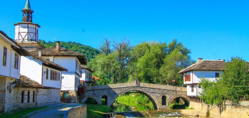 Трявна – възрожденски дух в сърцето на Балкана
