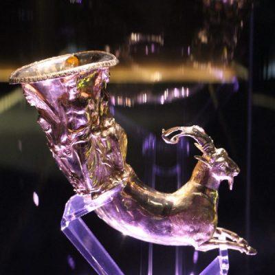 Панагюрско златно съкровище