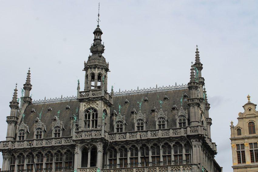 Maison du Roi Brussels