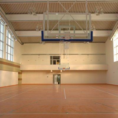 Спортна зала Гранд Хотел Поморие