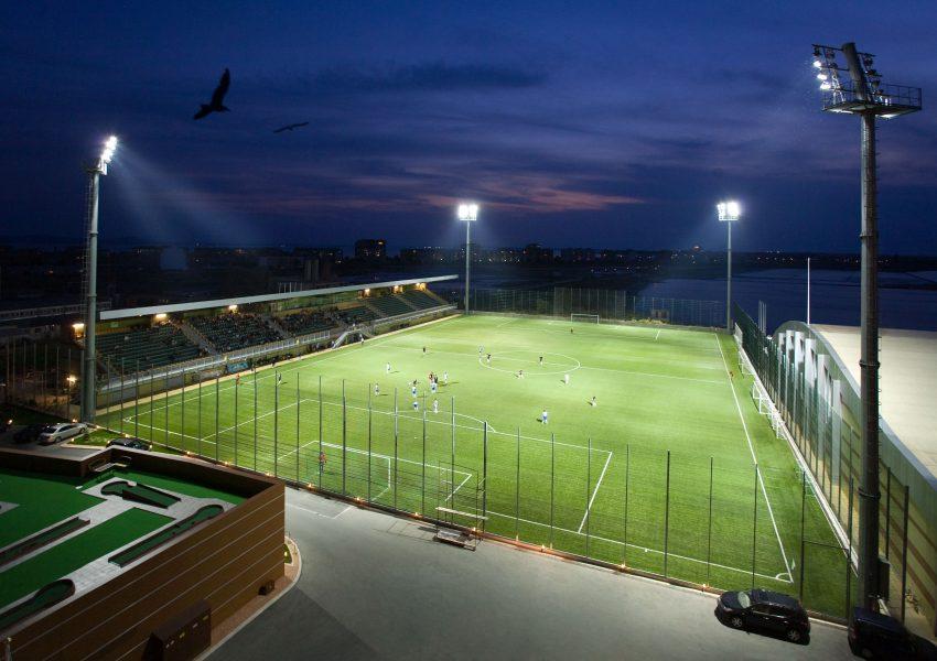 Stadium Grand Hotel Pomorie