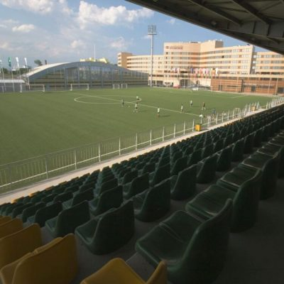 Стадион Гранд Хотел Поморие