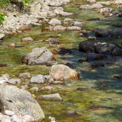 река Бели Искър