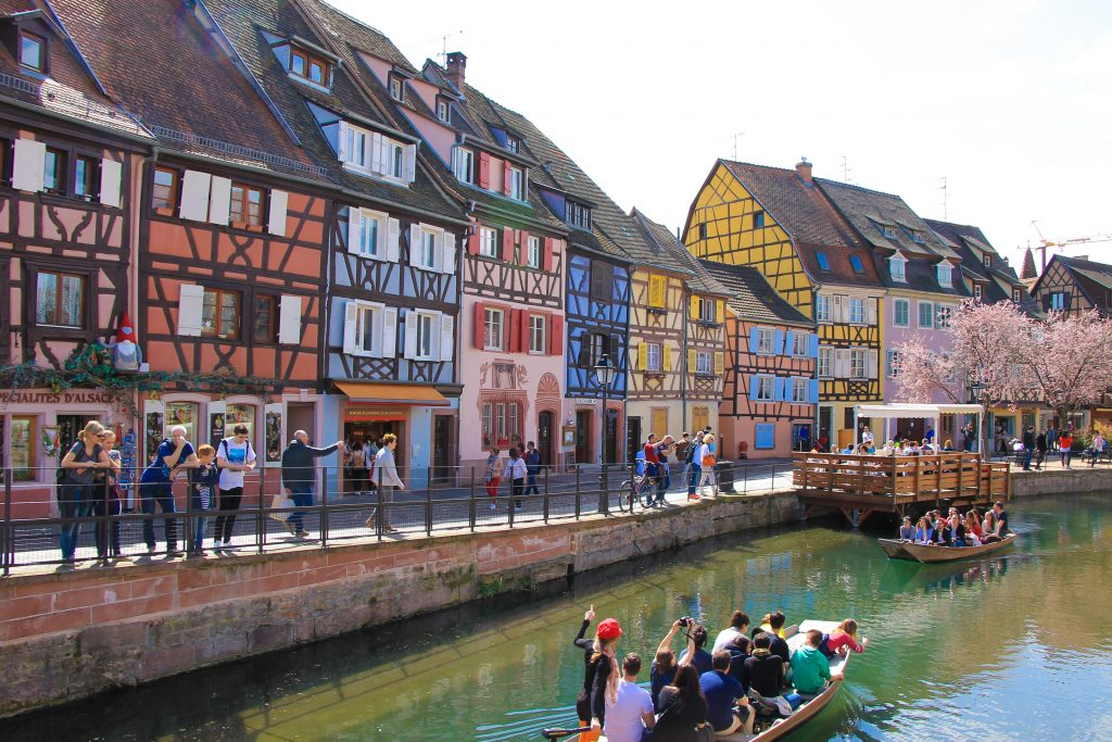 Colmar - Little Venice