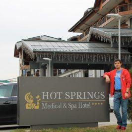 Hot Springs Medical Spa