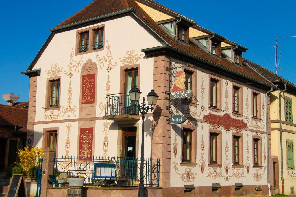 hotel in Eguisheim