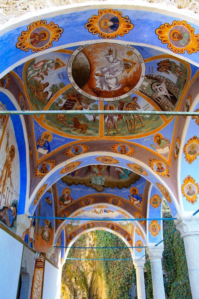 Sokolsko monestery
