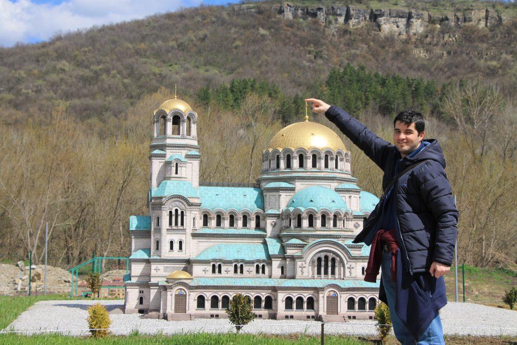 Mini Bulgaria