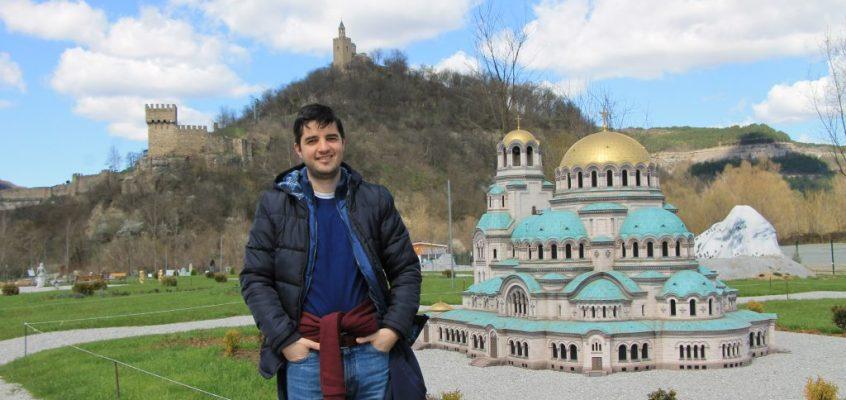 Парк Мини България Велико Търново – България в миниатюри