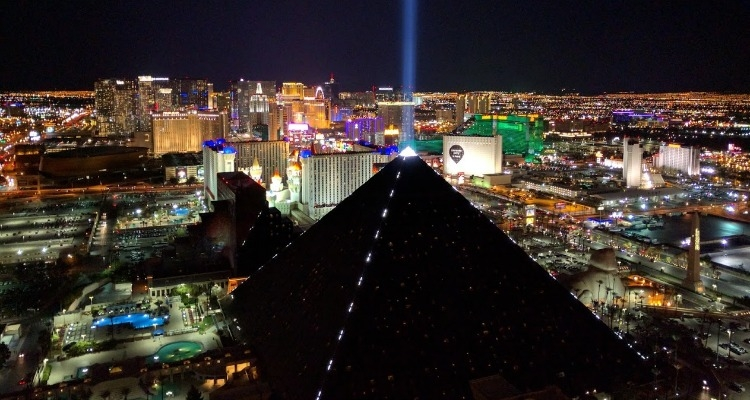 Luxor Las Vegas