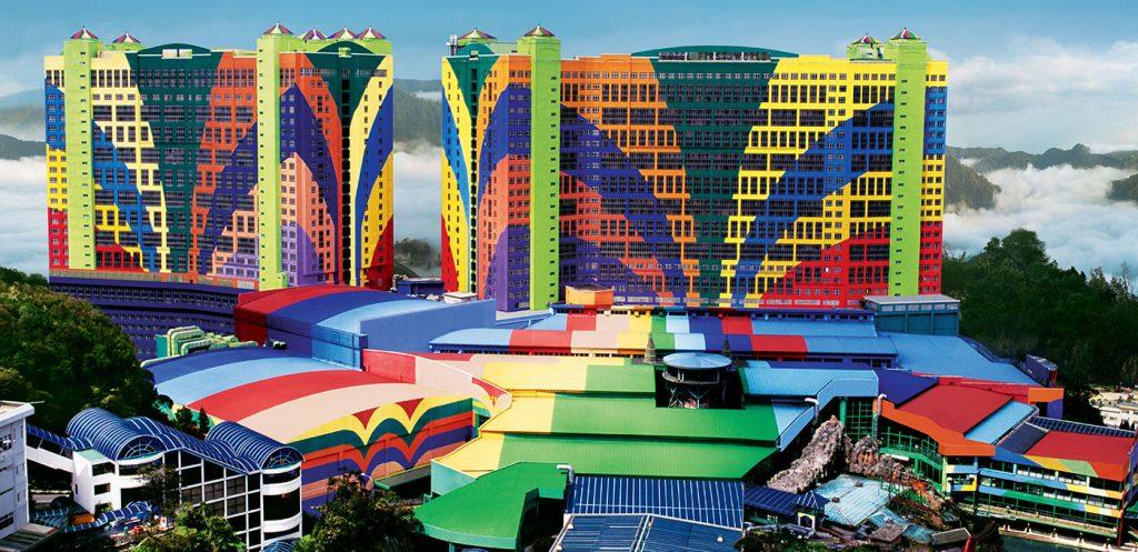 First World Hotel Pahang Malaysia