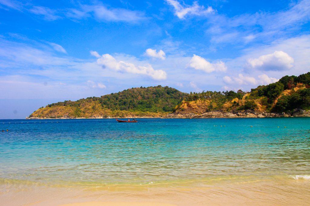 Freedom Beach Phucket Thailand