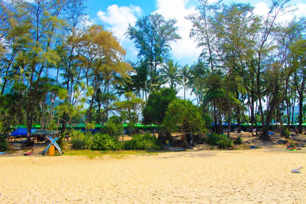 Kata Beach Phuket Thailand