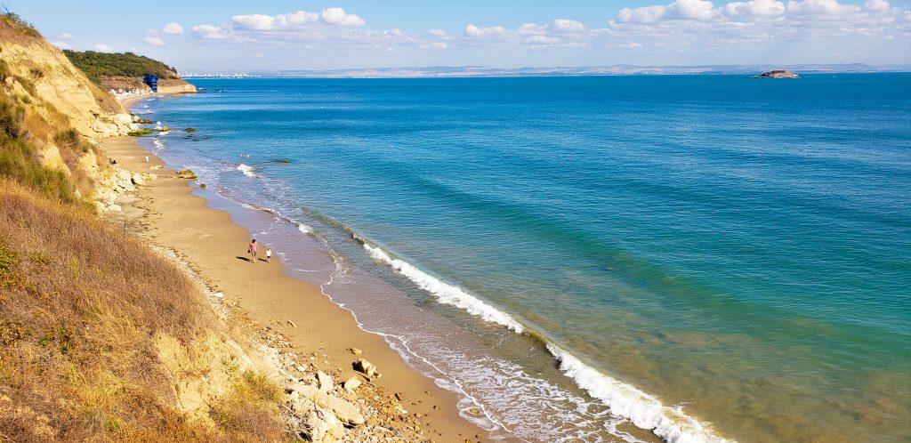 Хотел Св Анастасия плаж