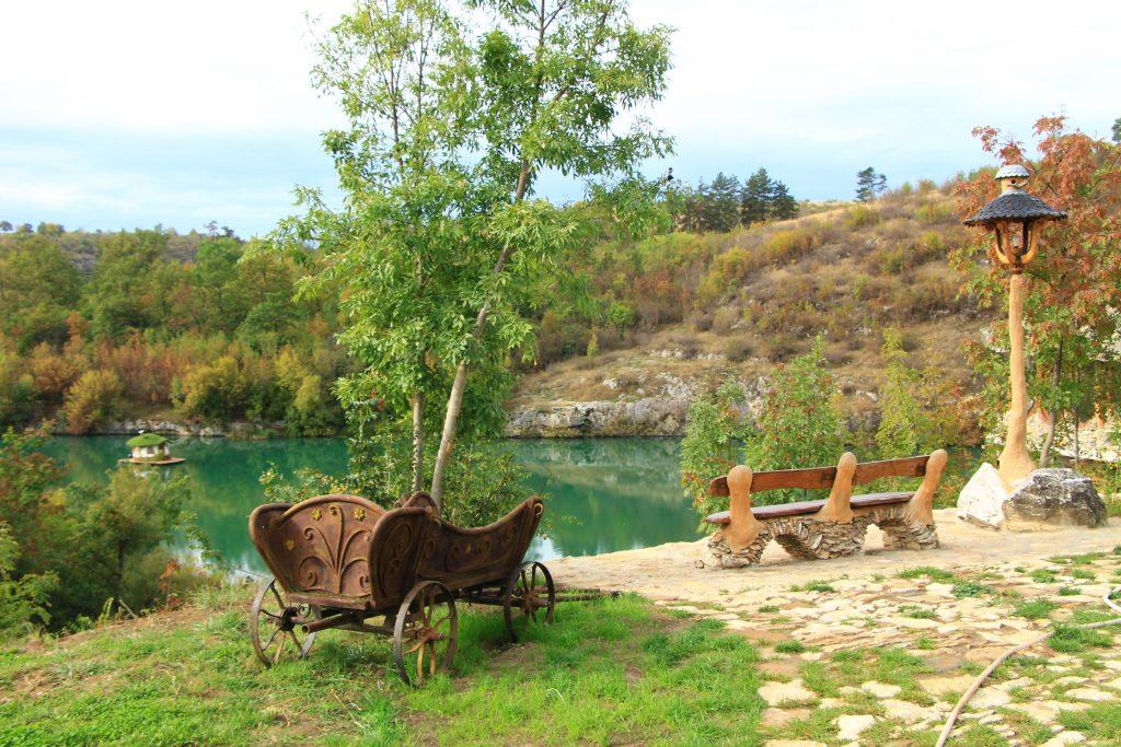 Golden park Lukovit