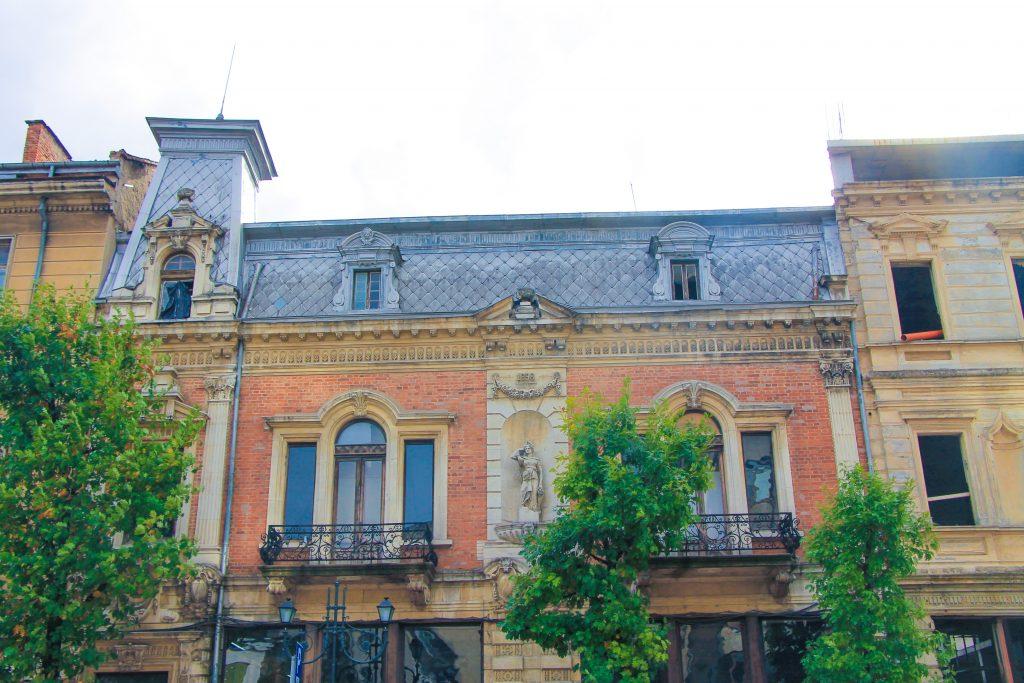 Къщата Елиас Канети