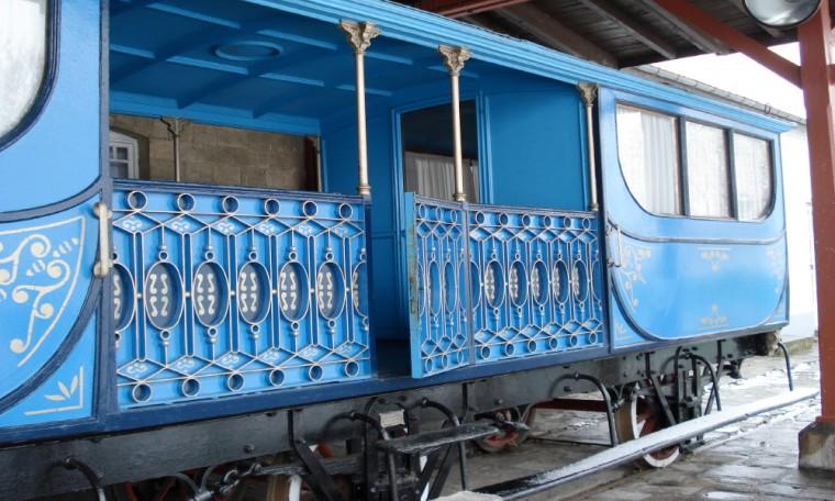 Музей на транспорта Русе