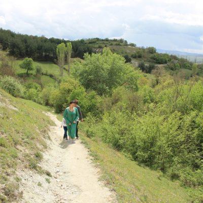Пътеката към Каменната сватба