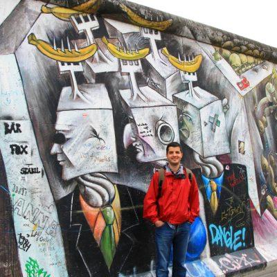 Берлин помни