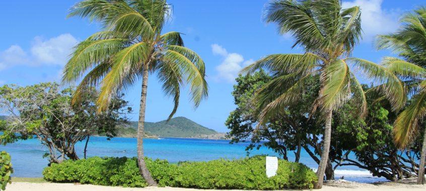 Круиз до Източни Кариби с Carnival Breeze – част 5-та – Св. Томас /St Thomas/