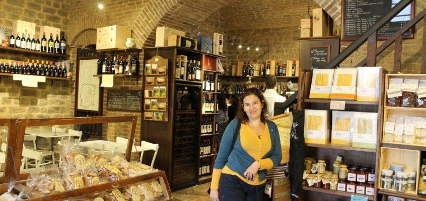 Тоскана – любовта от пръв поглед съществува – част 3-та – вкусна храна и превъзходно вино – разходка из Монталчино, Пиенца и Монтепулчиано