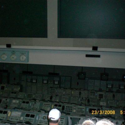 Kennedy space center Apolo 8