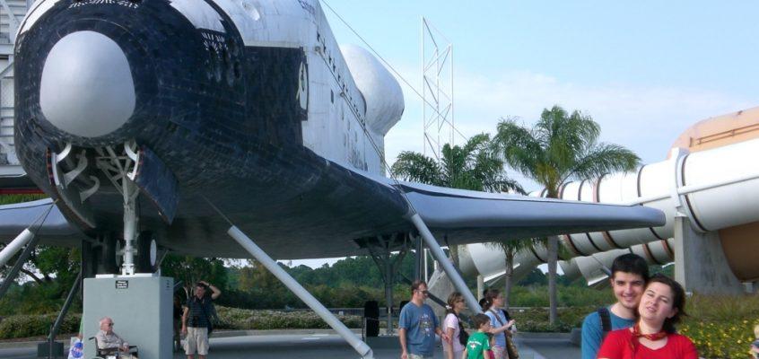 Космически център Кенеди – докосване до Космоса