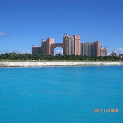Атлантис ризорт на Бахамите