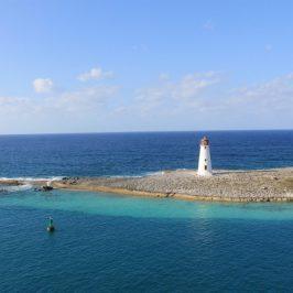 Farewell Nassau, Bahamas