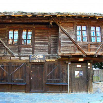 Къща музей на Ангел Кънчев