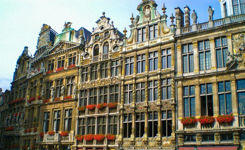 Брюксел за един ден